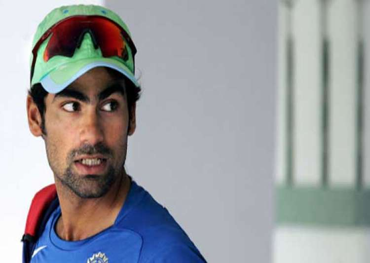 know mohammad kaif from a cricketer to a politician- India Tv