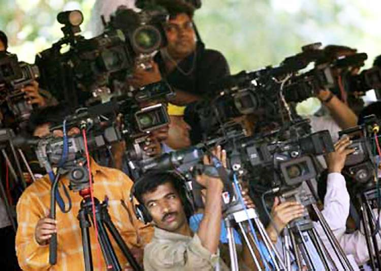 media urged to move ahead and be positive- India Tv
