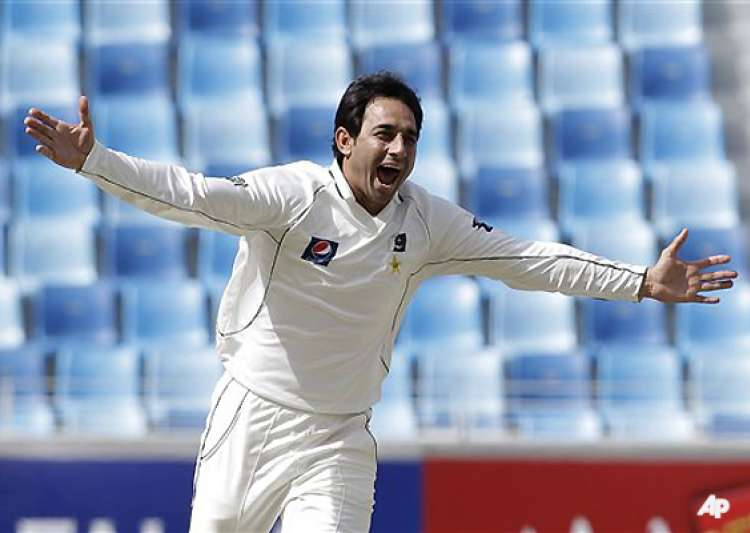 no one can spot my mystery ball says saeed ajmal- India Tv