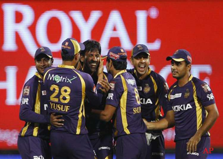 rcb rr look to bounce back- India Tv
