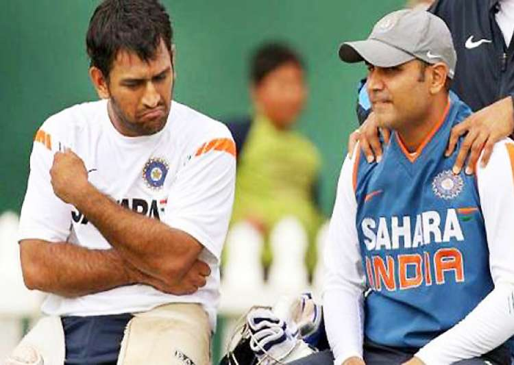 sehwag adds to rotation policy confusion takes a dig at- India Tv