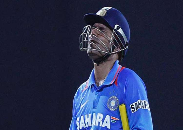 sehwag dropped for first three odis against england- India Tv