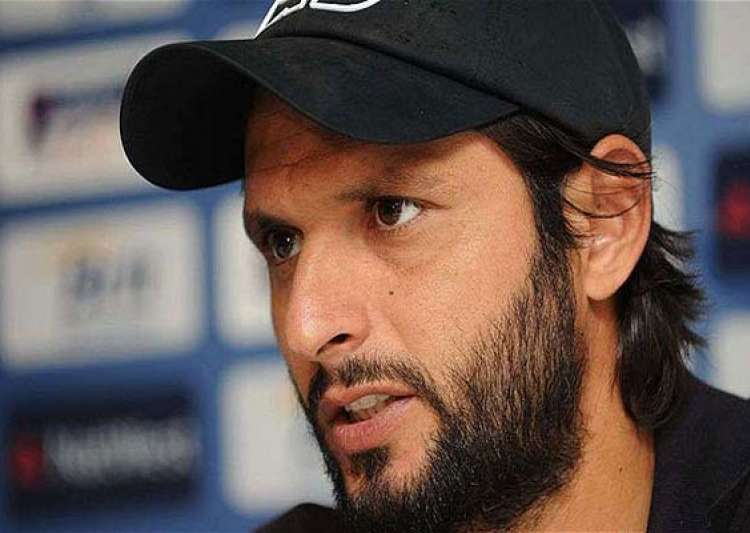shahid afridi axed from pak odi team for india tour- India Tv