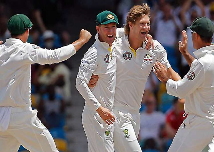 shane watson ruled out of 1st test- India Tv
