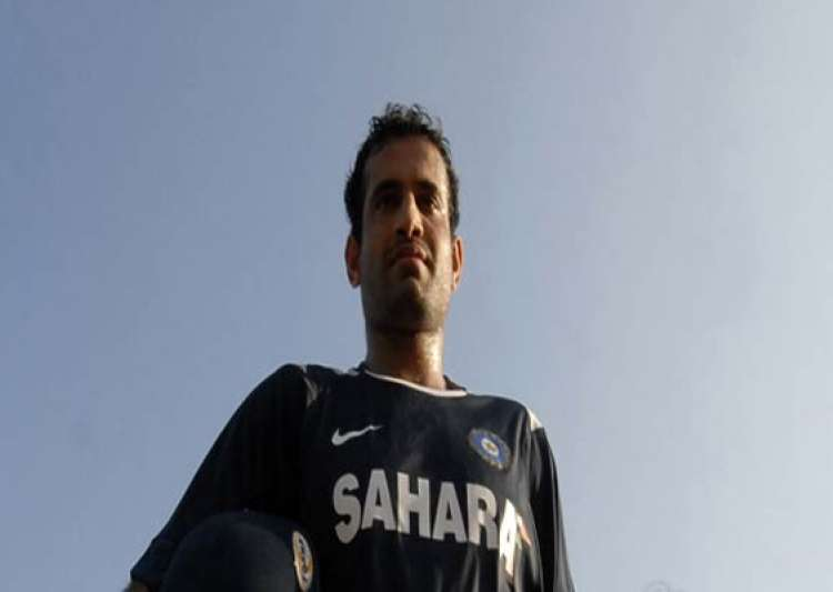 would like to make full use of the opportunities irfan- India Tv