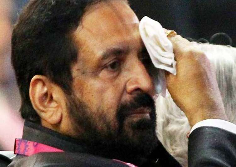 court orders framing of charges against kalmadi 10 others- India Tv