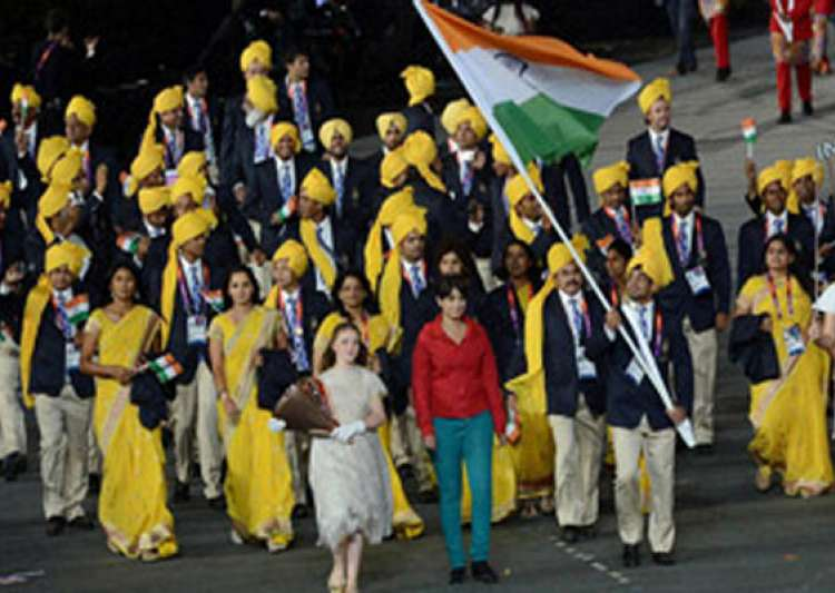 ioa did not comply with charter elected tainted official ioc- India Tv