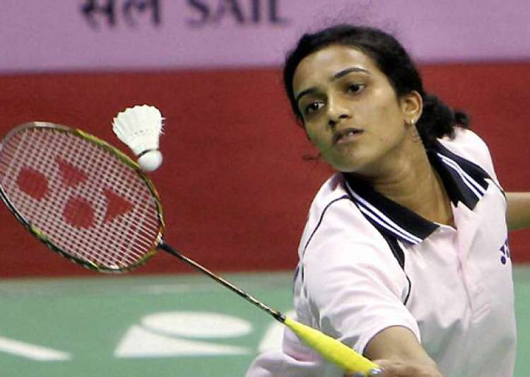 sindhu jayaram exit china masters with heads held high- India Tv