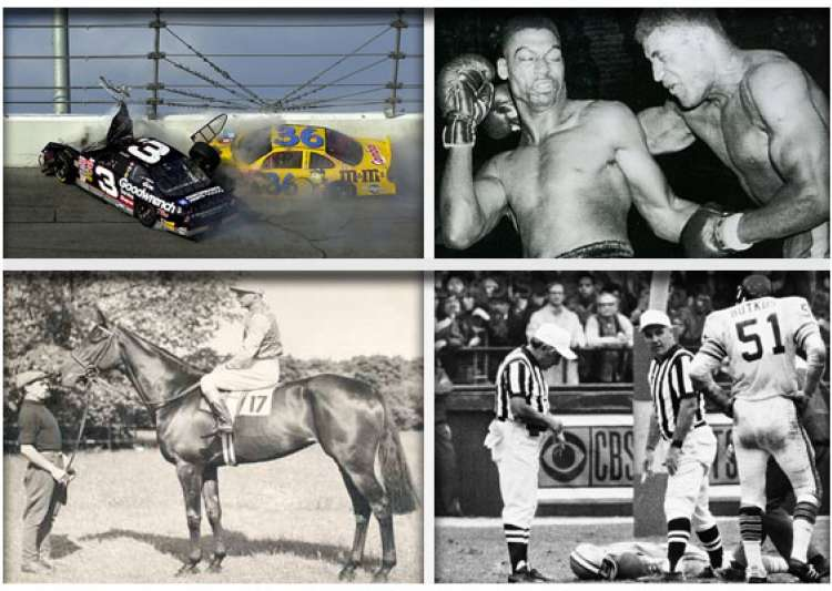 10 world athletes who died on field- India Tv