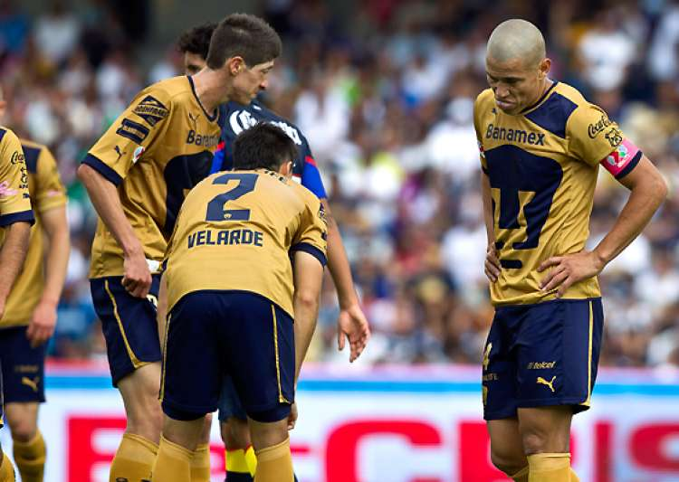 america beats pumas to advance to mexican playoffs- India Tv
