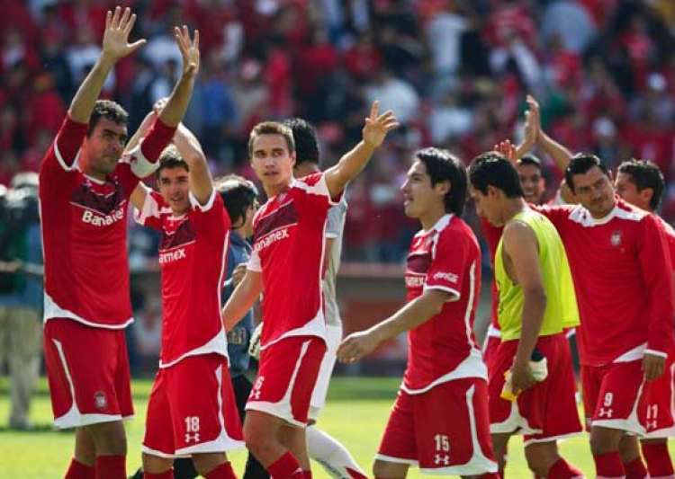 toluca to face tijuana in mexican league final- India Tv