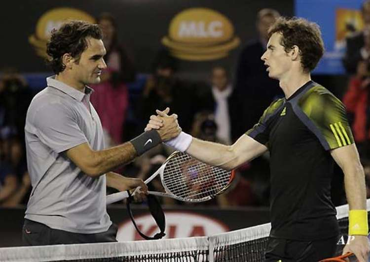 murray advances to australian open men s final- India Tv