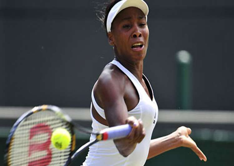 venus williams easily wins 1st match in luxembourg- India Tv