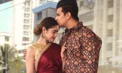 Prince Narula and Yuvika Chaudhary are one of the most