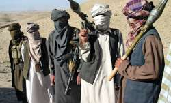 AQIS terrorists work as advisers and trainers of Taliban: