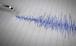 7.5-magnitude earthquake rocks Papua New Guinea