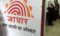Aadhaar matter: Centre seeks SC's intervention to make