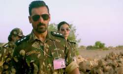 Parmanu teaser: John Abraham's film promises to turn the