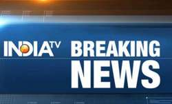 Live Breaking News April 22