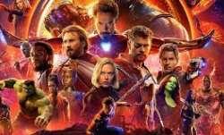 Avengers: Infinity War sells over 1 million ticketsin