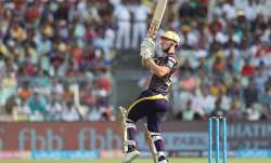 Live Cricket Score, IPL 2018, Kolkata Knight Riders vs