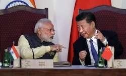Narendra Modi, XI Jinping to hold informat meet at April