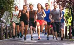 Stronger people have healthier brains, says study