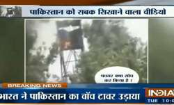 Ceasefire violation by Pak LIVE: Indian troops obliterates