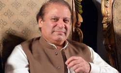 Nawaz Sharif appears before Pak court in remaining 2 graft