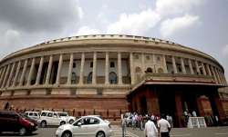 The Monsoon session of Parliament is set to begin on