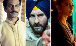 Actors cannot be held liable for dialogues, Delhi High
