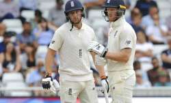 Live Cricket Score, India vs England, 3rd Test, Day 4: Jos