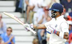 Live Score, India vs England, 3rd Test Cricket Match, Day