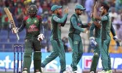 Live Cricket Score, Pakistan vs Bangladesh, Asia Cup 2018,