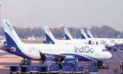 IndiGo bus with 50 passengers catches fire at Chennai