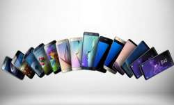 Ten years of Samsung Galaxy that has ruled the Android