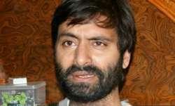 Yasin Malik-led Jammu Kashmir Liberation Front (JKLF)