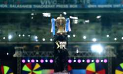 IPL 2019 league stage schedule announced, play-offs and