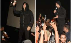 Akshay Kumar fans were in for a grand treat on Wednesday