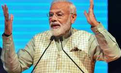 PM Modi says traders to get 50-lakh loan without