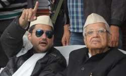 ND Tiwari's son died unnatural death, reveals autopsy report