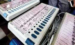 Snags in EVMs reported from different states