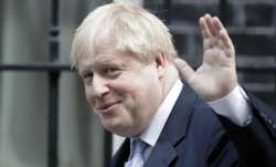 "Boris Johnson wants an ""even closer"" partnership between"