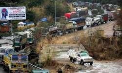 J&K admin orders proper maintenance of Jammu-Srinagar