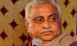 Manmohan Vaidya, RSS leader