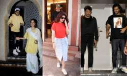 Check out all latest photos of Bollywood celebrities here.