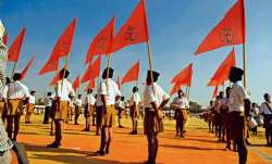 As RSS workers were silently working on booth analysis and