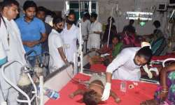 Jharkhand on high alert after death toll reaches over 100