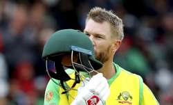 Australia moved closer to World Cup semifinals after David