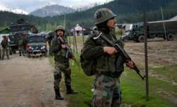 Pakistan shelling along LoC in Jammu and Kashmir's Poonch
